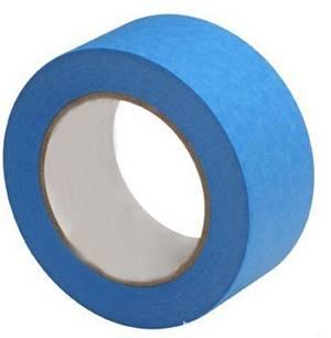 Taśma BLUE MASKING 25 mm/50mb