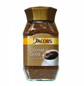 Kawa JACOBS Cronat Gold 200g inst.
