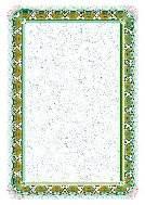 GALERIA dyplom SREBRO 170g/25