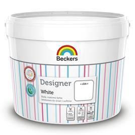Beckers Designer White 10l
