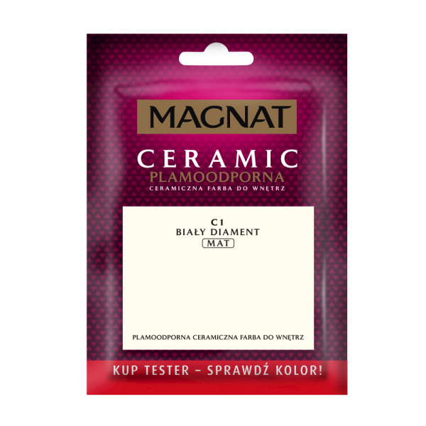 Magnat Ceramic TESTER 30ml