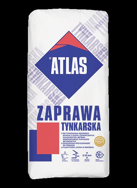 ZAPRAWA TYNKARSKA - 25kg - tynk cementowy kat. III
