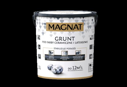 MAGNAT GRUNT - pod farby ceramiczne i lateksowe