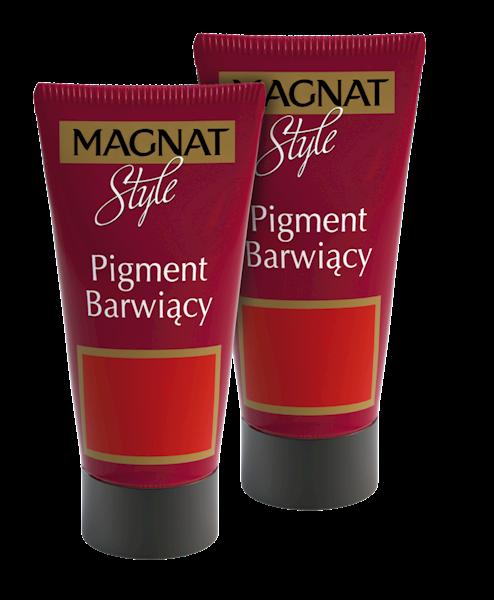 Pigmenty - Magnat Style