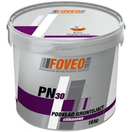 Foveo PN30 - silikonowy podkład gruntujący