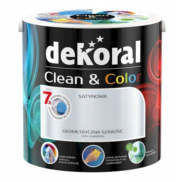 Clean & Color 2,5L