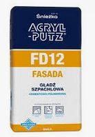 ACRYL PUTZ FASADA 2kg        FD12