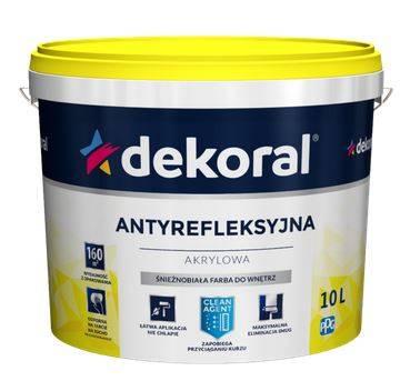 Dekoral - Polinak