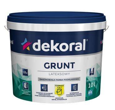 GRUNT DEKORAL