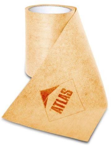 ATLAS - HYDROBAND 3G - taśma uszczelniająca 125mm x 10m - POMARAŃCZOWA