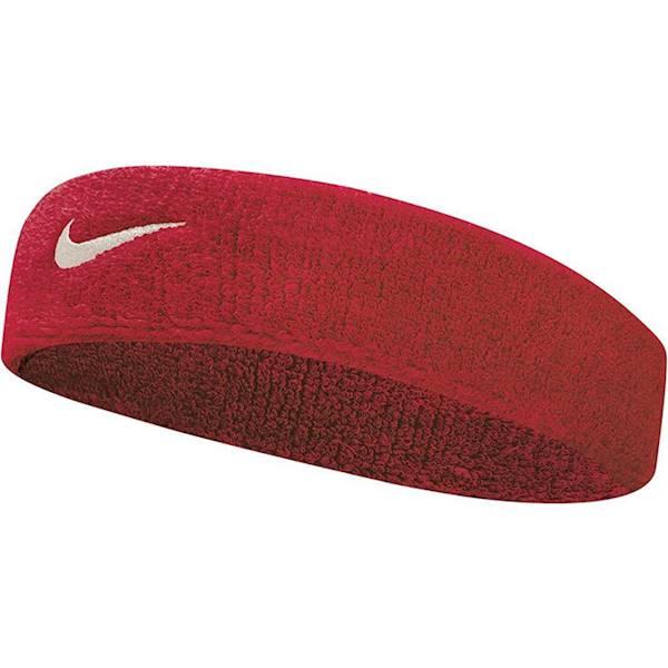 Frotka na głowę NIKE SWO headband czerwona