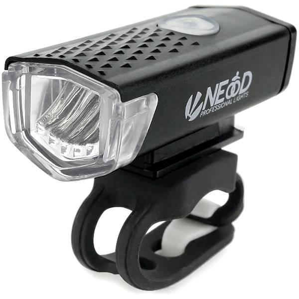 Lampka rowerowa USB przednia NEooD 300lm