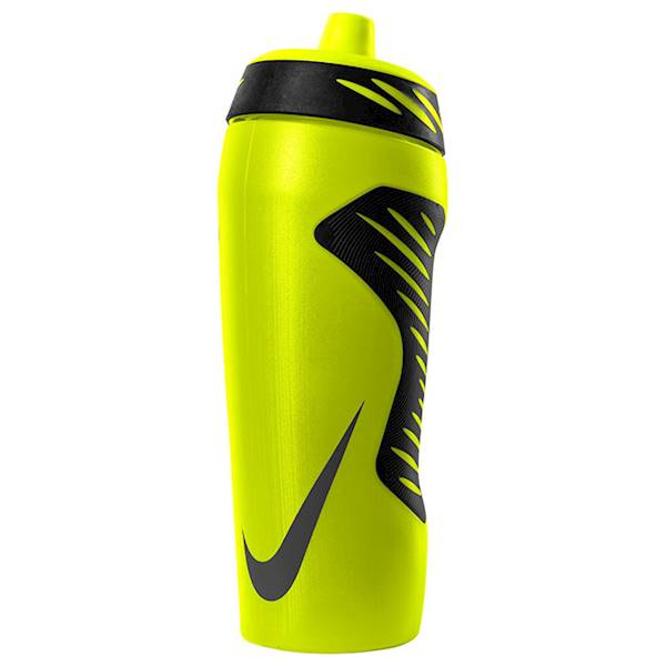 Bidon hyperfuel water bottle 18 oz volt/blk