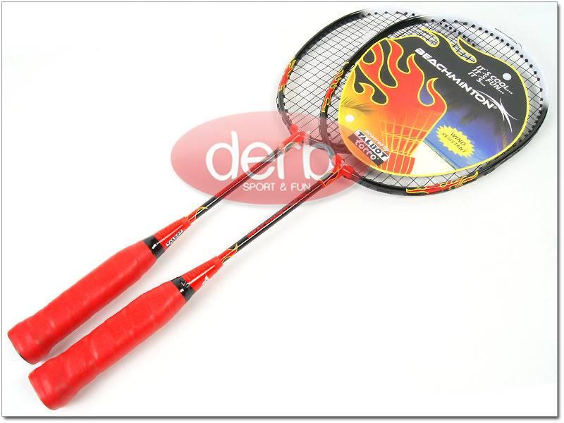 Zestaw do badmintona - BEACH-Minton - HIT !!!