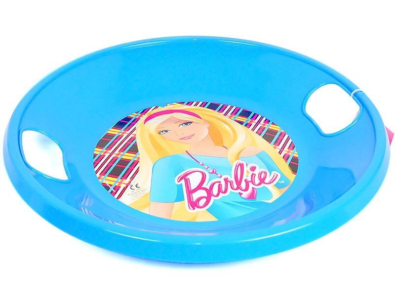 Ślizgacz dla dzieci BARBIE - Niebieski