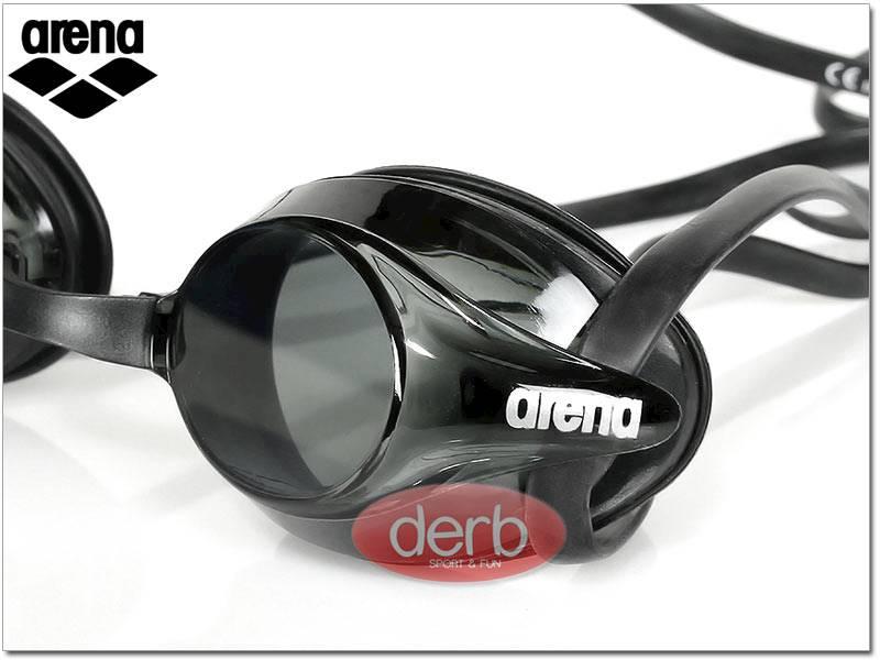 Okulary do pływania ARENA Drive 3 - czarne