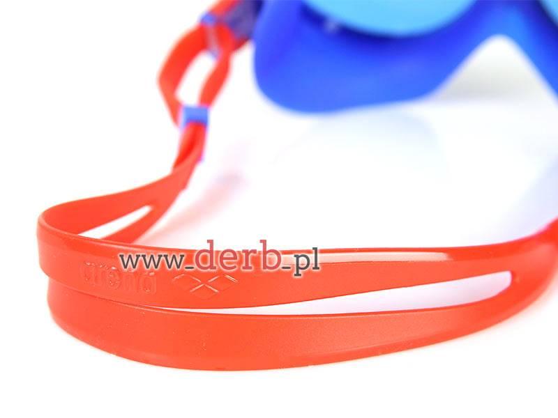 Okulary dla dzieci ARENA Oblo - Niebieskie