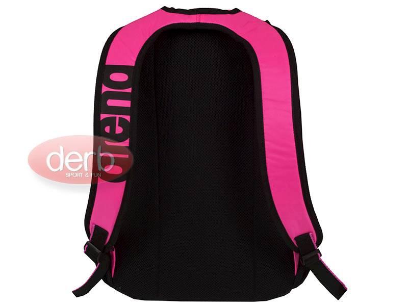 Plecak ARENA Spiky 2 - Różowy