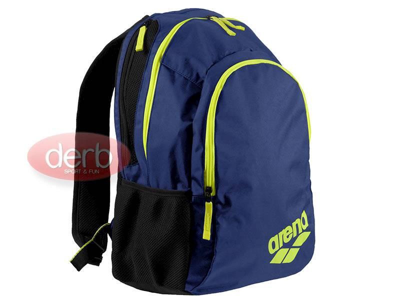 Plecak ARENA Spiky 2 - Niebieski