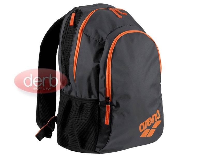 Plecak ARENA Spiky 2 - Pomarańczowy