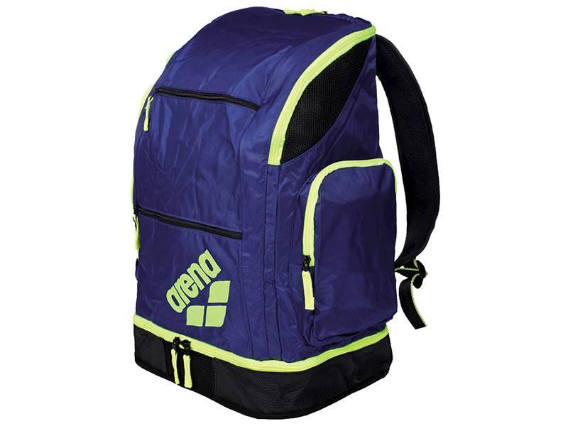 Plecak ARENA Spiky 2 Large - Niebieski