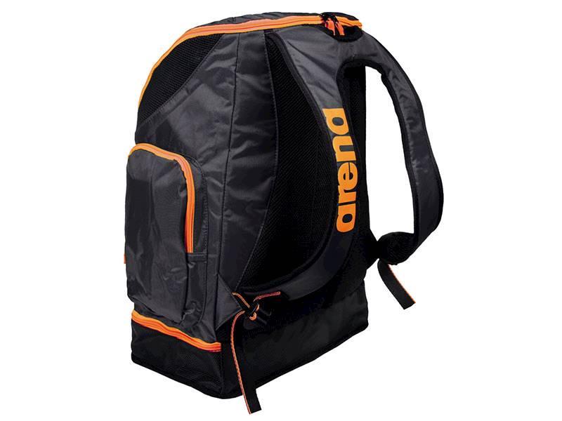 Plecak ARENA Spiky 2 Large - Pomarańczowy