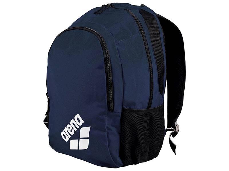 Plecak ARENA Spiky 2 - Navy Team