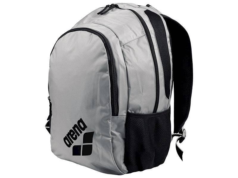 Plecak ARENA Spiky 2 - Silver Team