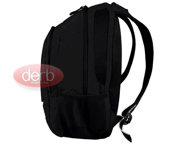 Plecak ARENA Spiky 2 - Black Team