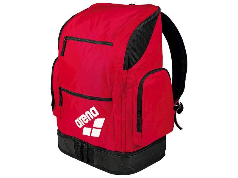 Plecak ARENA Spiky 2 Large - Red Team