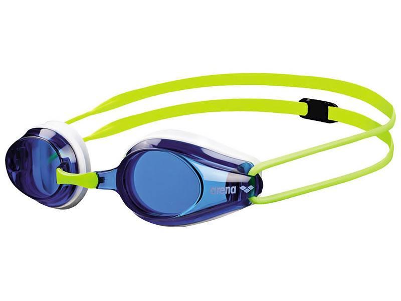 OKULARY okularki pływackie TRACKS Junior - ARENA