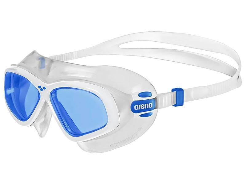 Okulary Do Pływania ARENA Orbit 2 - blue white