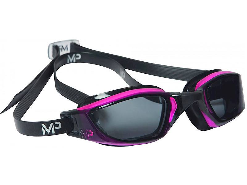 Okulary MP XCeed DL pink/blk