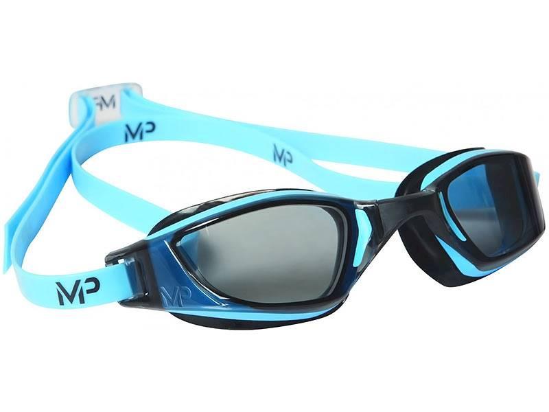 Okulary MP XCeed DL blue/black