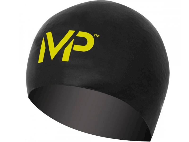 Czepek do pływania Startowy Race Cap MP blk/yellow