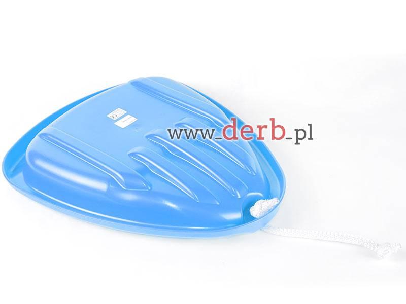 Ślizgacz skrzydło dla dzieci - zwierzaki niebieski