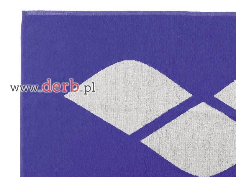 Ręcznik ARENA - HICCUP - Niebieski