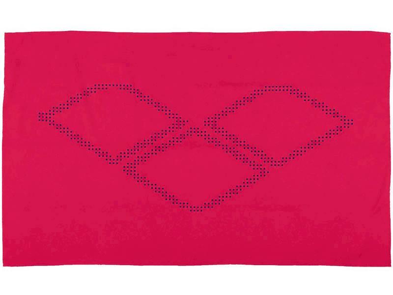 Ręcznik ARENA HALO - Różowy