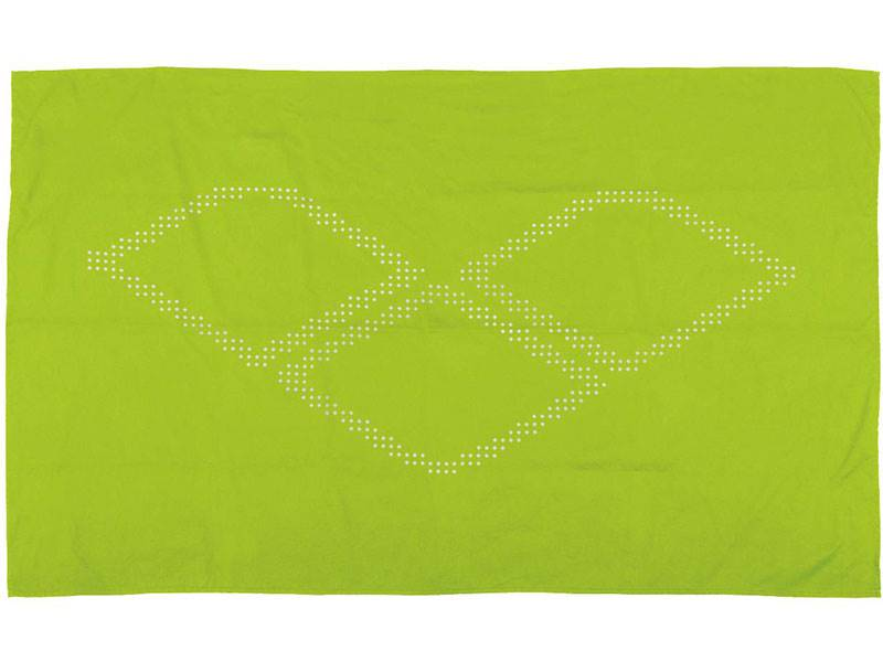 Ręcznik ARENA HALO - Trawiasty