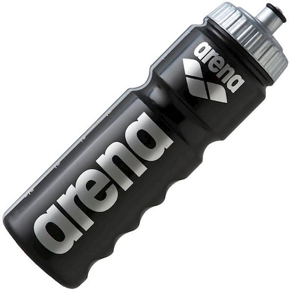 Bidon Arena Water Bottle - Sliver