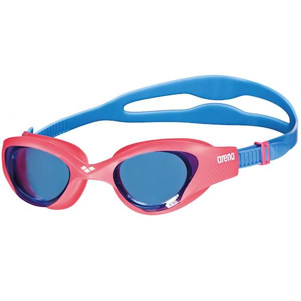 Okulary do pływania ARENA THE ONE JR BLUE RED