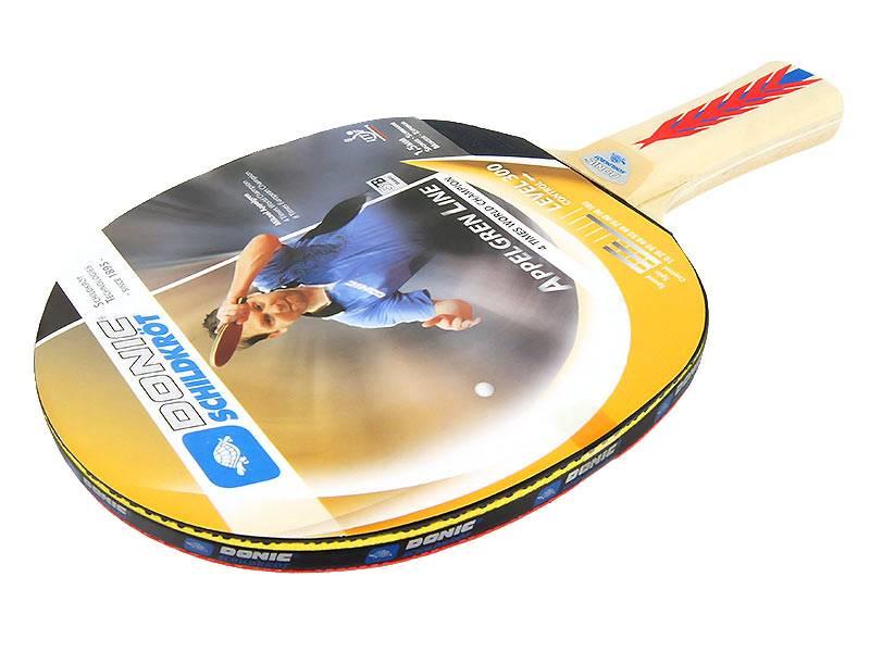 DONIC AGL 300- Rakietka do tenisa stołowego NOWOŚĆ