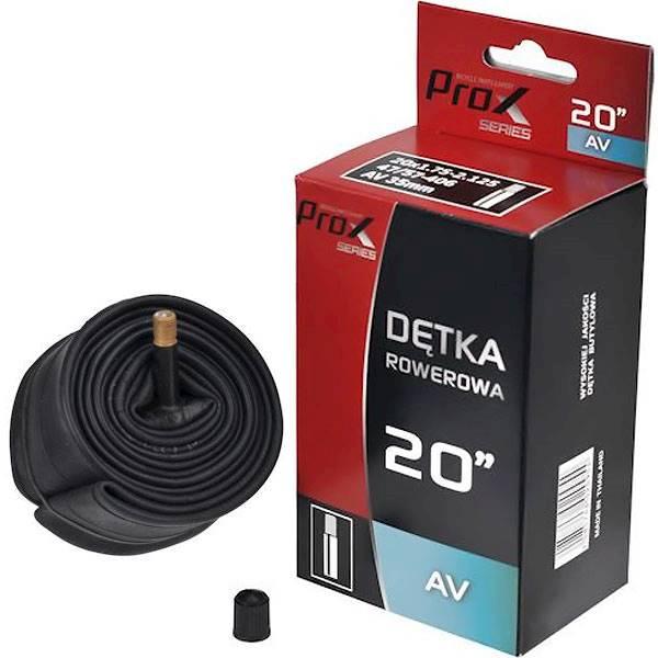 """DĘTKA PROX 20"""" AV 35mm BOX"""