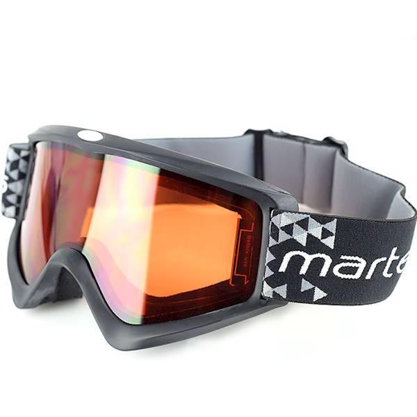 Gogle narciarskie Martessport - Glacier