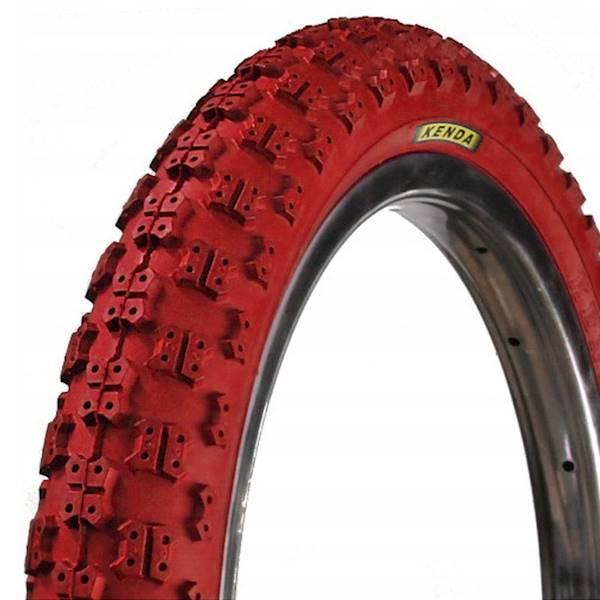 Opona KENDA 16''x2,125 K50 RED