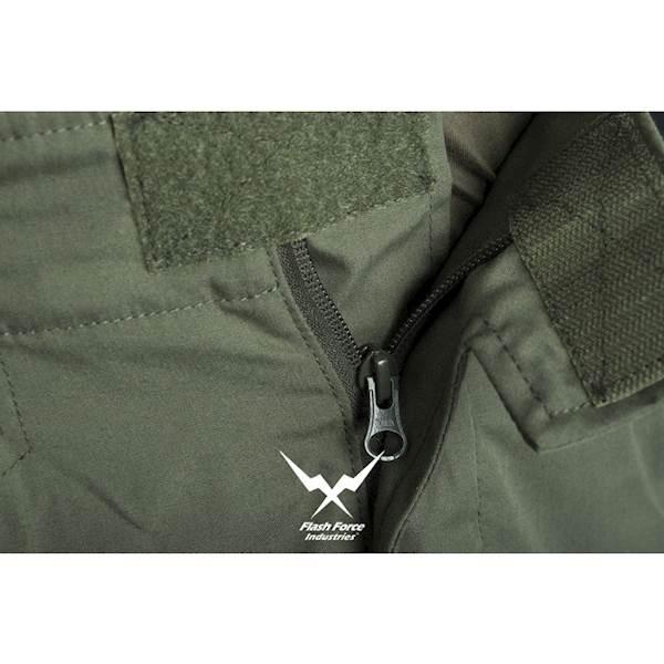 FFI Mundur Gen3 Ranger Green 65P/35C Lite XL