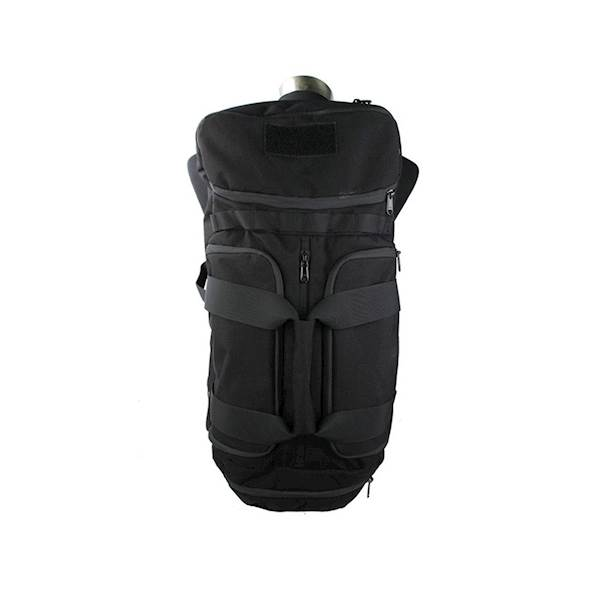 TMC Plecak Sigma Weapon Training Bag Black