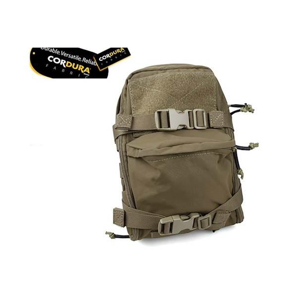 TMC Plecak Mini Assault Backpack Coyote Brown