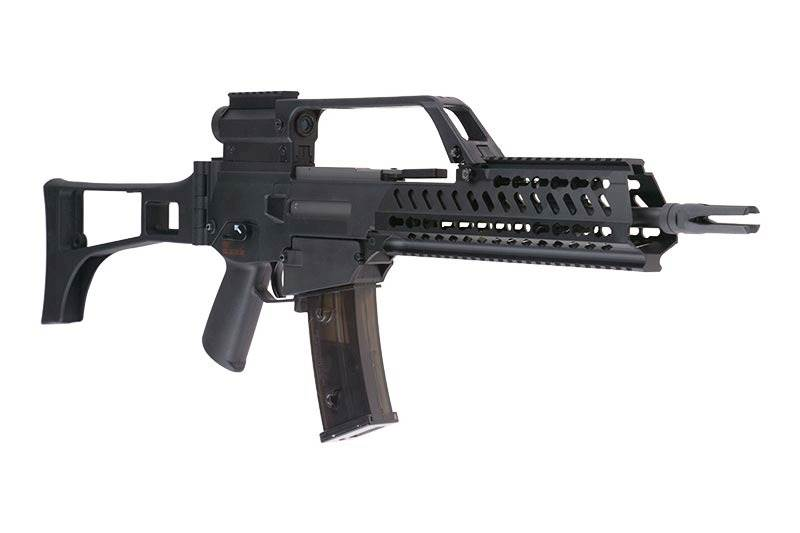 SPECNA ARMS Replika karabinka SA-G10 E&C™ EBB KeyMod