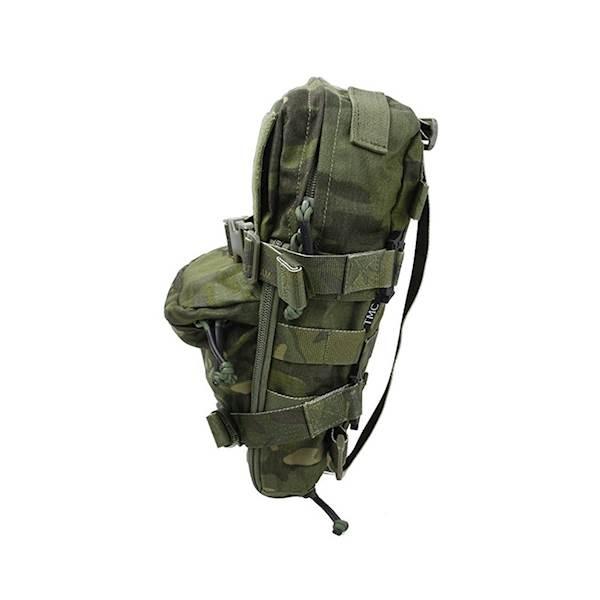 TMC Plecak Mini Assault Backpack MultiCam Tropic